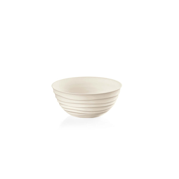 Earth Bowl Small White