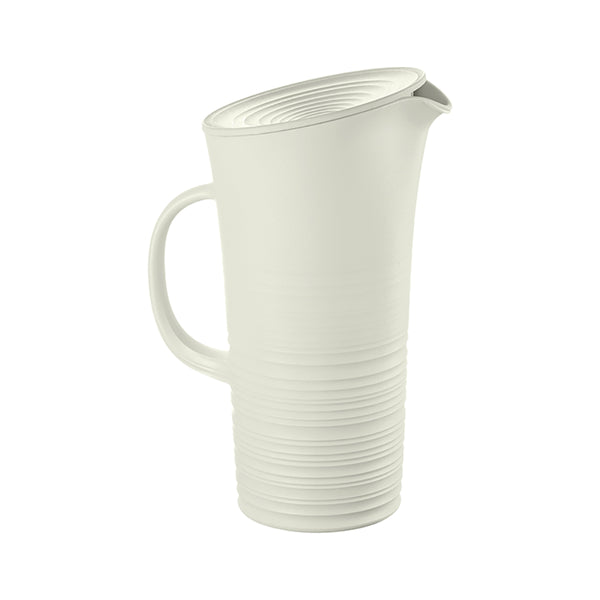 Earth Jug White