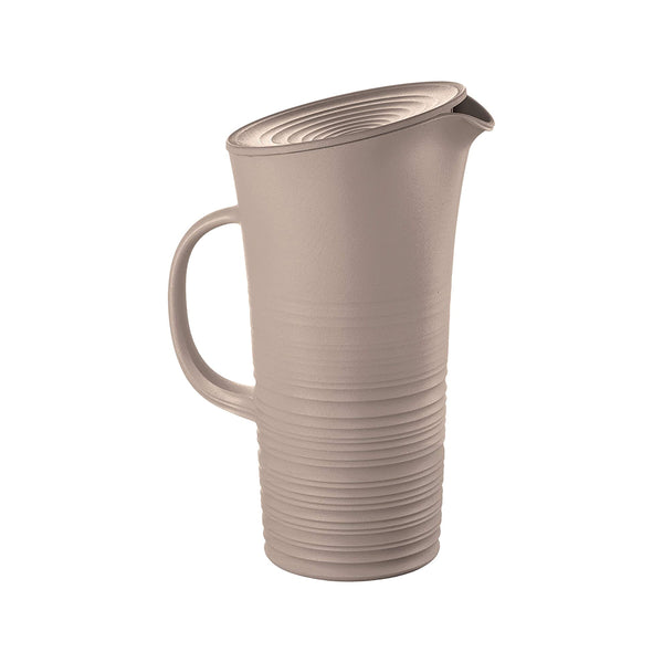 Earth Jug Taupe
