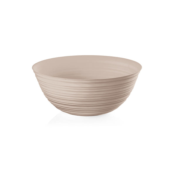 Earth Bowl Large Taupe