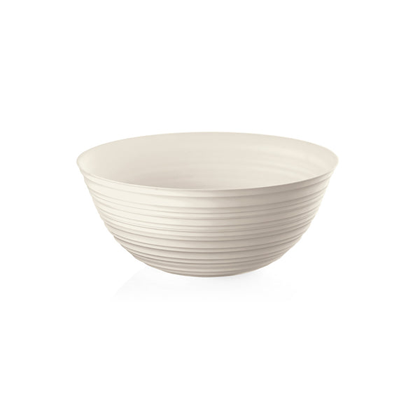 Earth Bowl Large White
