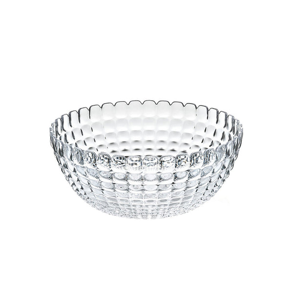 Tiffany Bowl Large Clear