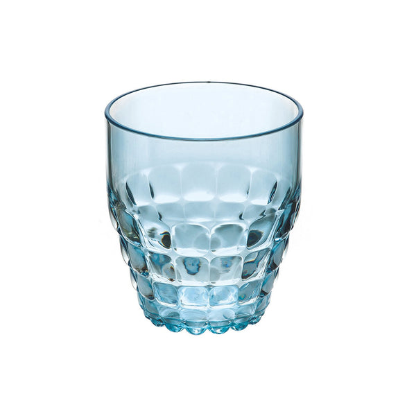 Tiffany Low Tumbler Sea Blue