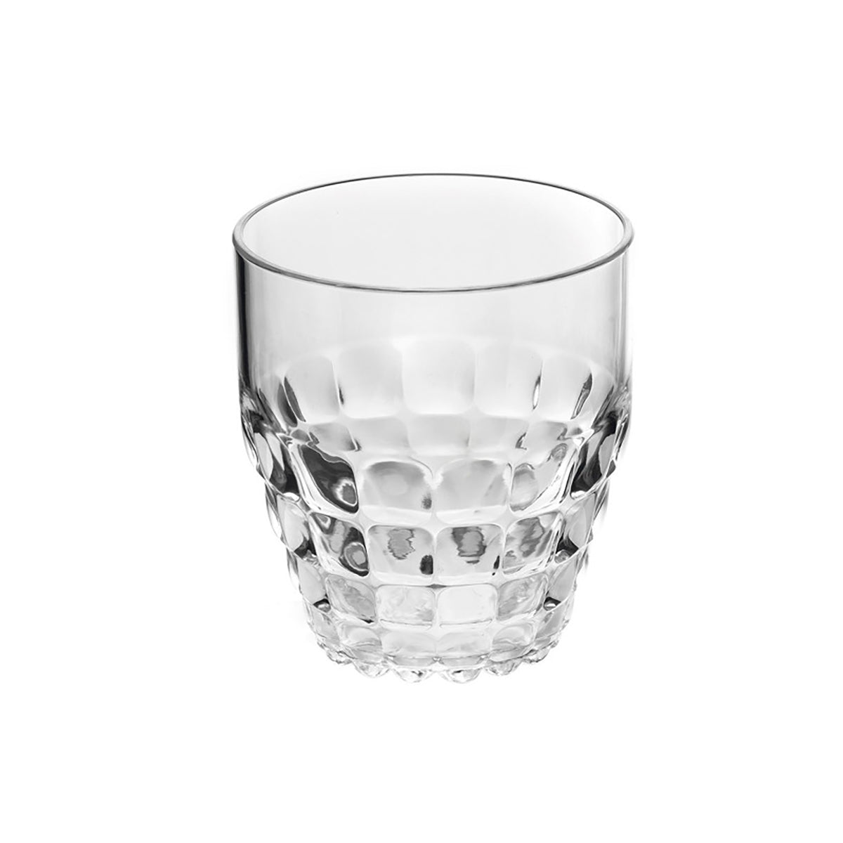 Tiffany Low Tumbler Clear