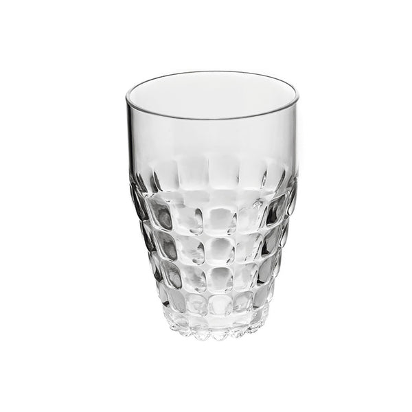 Tiffany Tall Tumbler Clear
