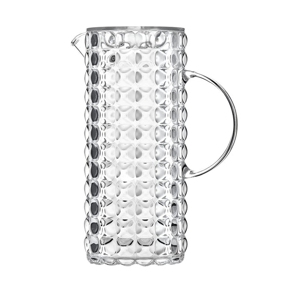 Tiffany Pitcher Clear