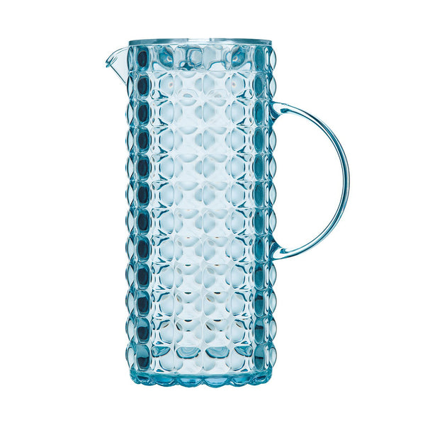 Tiffany Pitcher Sea Blue