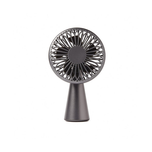 Wino Portable Fan Gunmetal