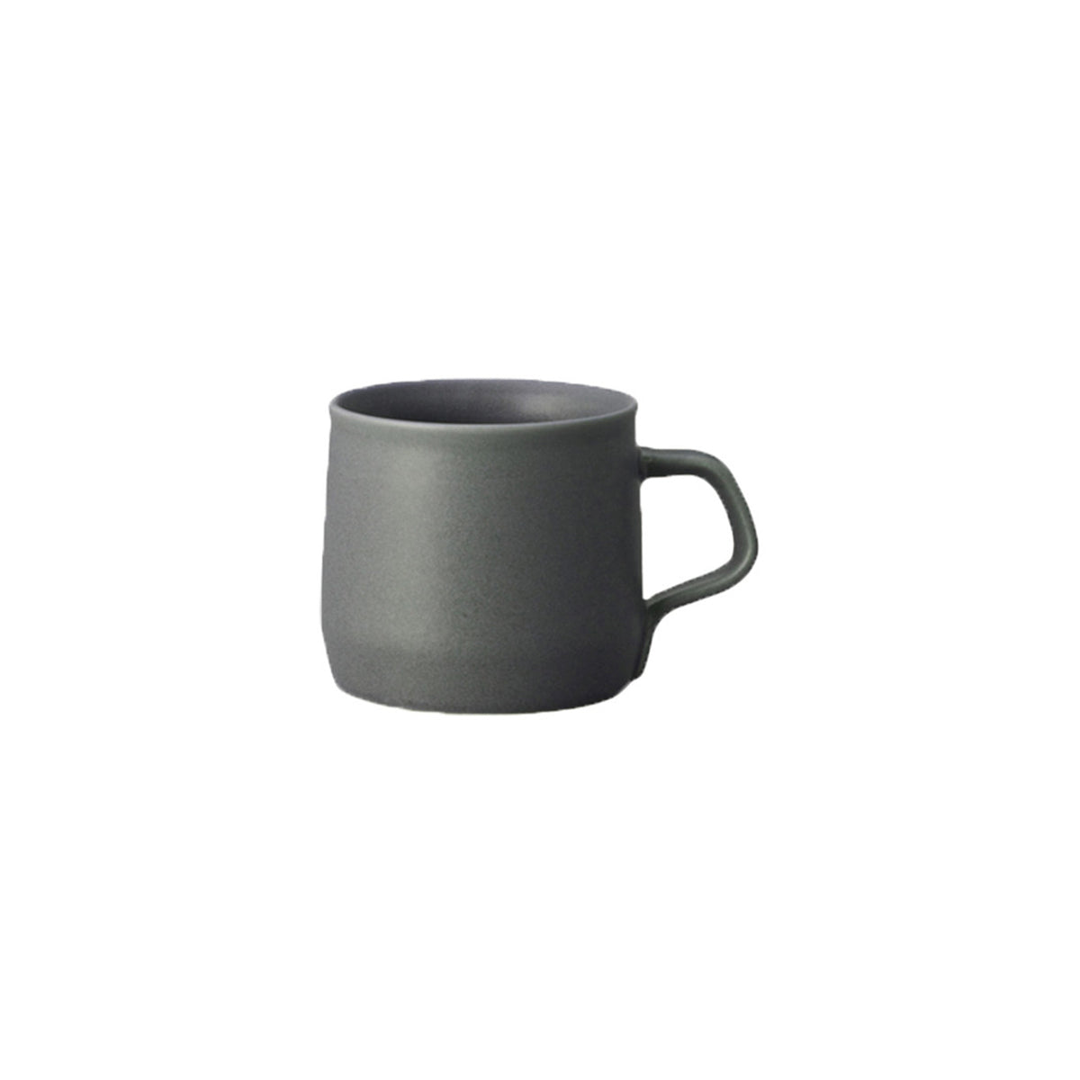 Fog Mug Dark Grey