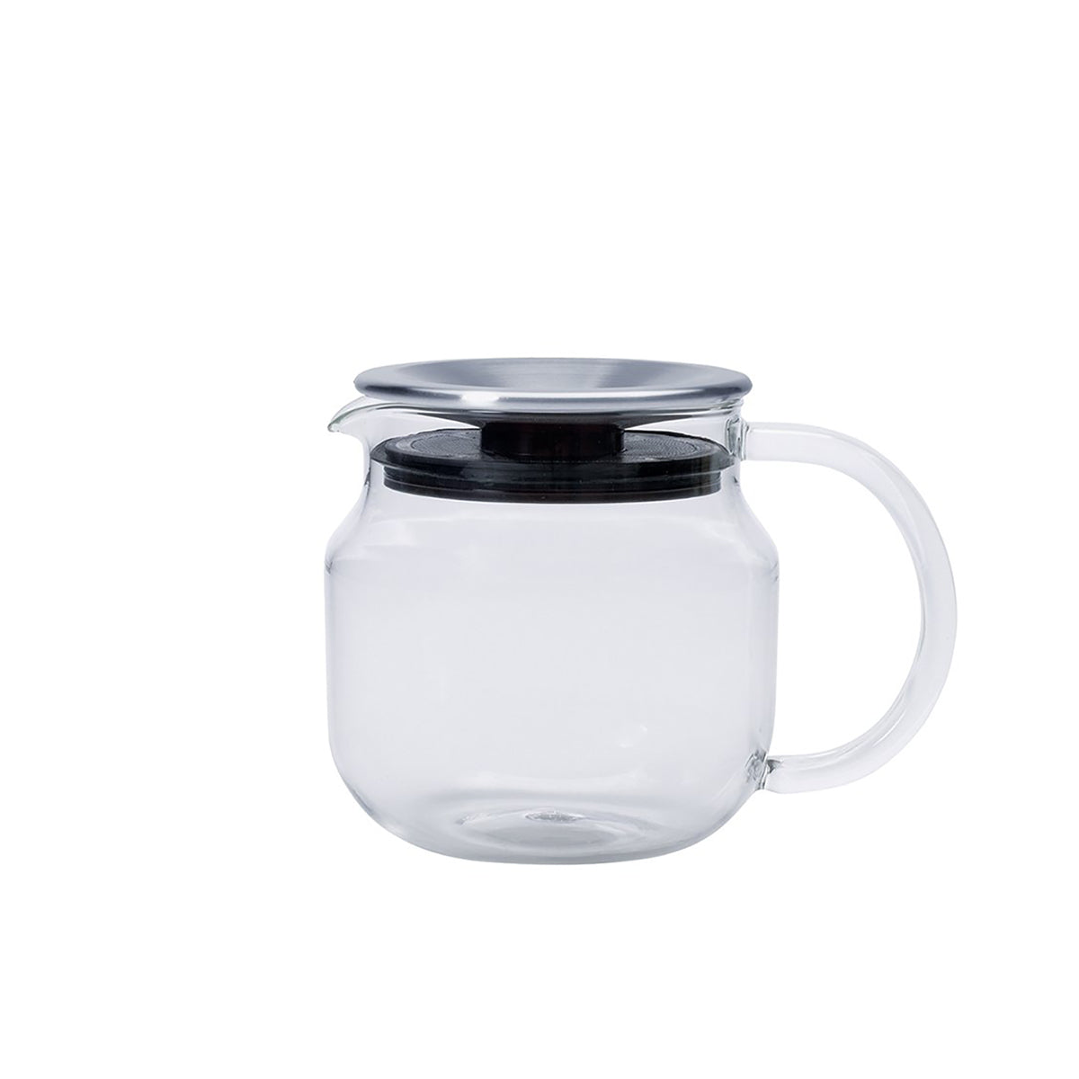 One Touch Tea Pot 620ml