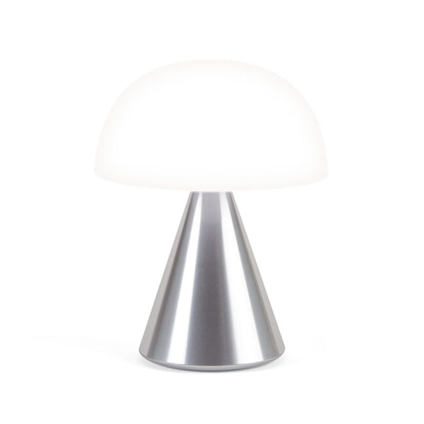 Mina L LED Lamp Aluminium