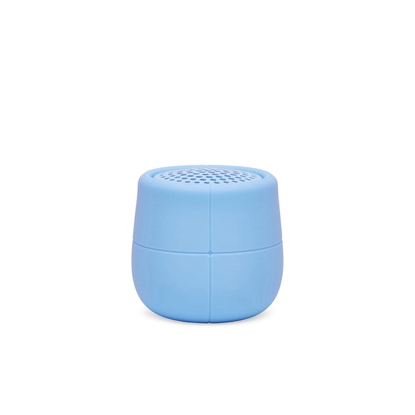 Mino X Speaker Light Blue