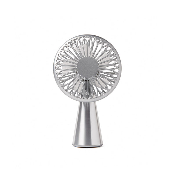 Wino Portable Fan Aluminium