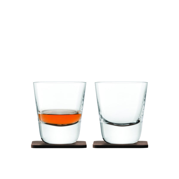 Arran Tumbler & Coaster / Set 2