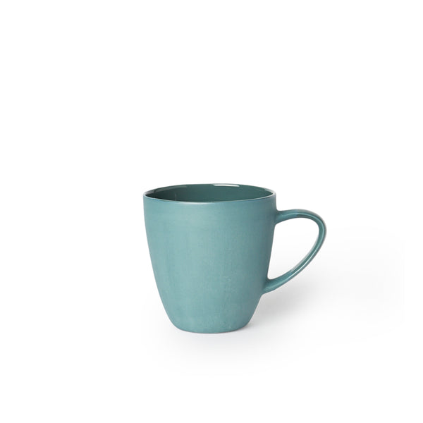 Mug Bottle Green