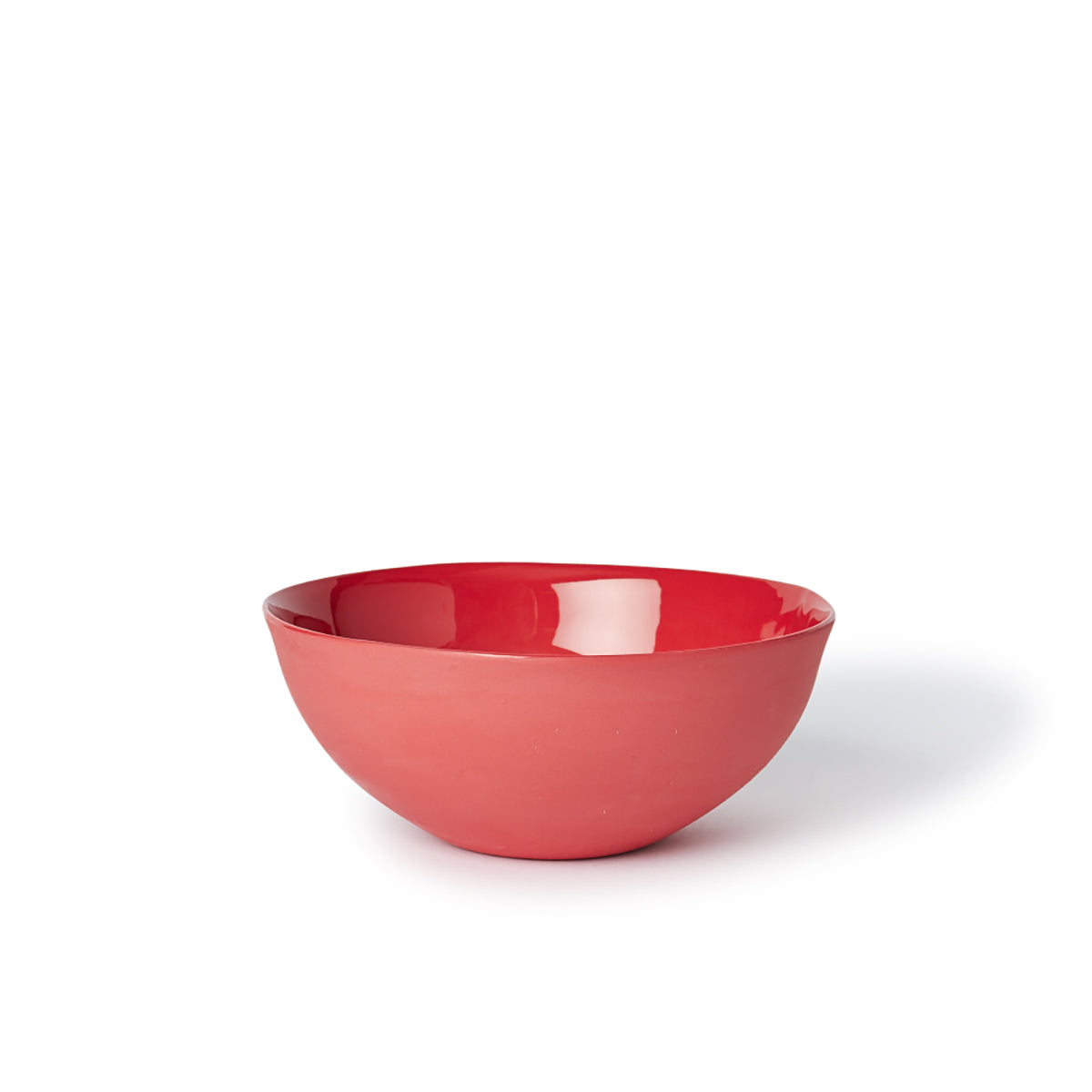 Noodle Bowl Cereal Red