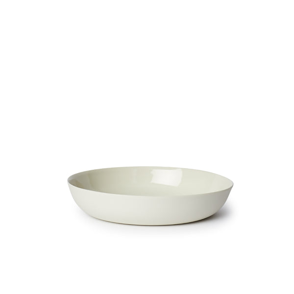 Pebble Bowl Medium Milk