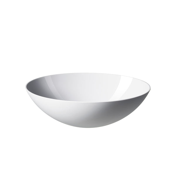 Krenit Salad Bowl White