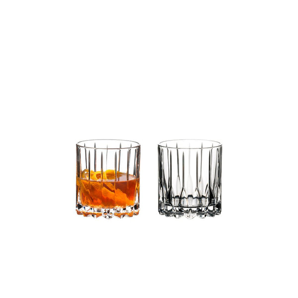 Drink Specific Neat Glass / Set 2