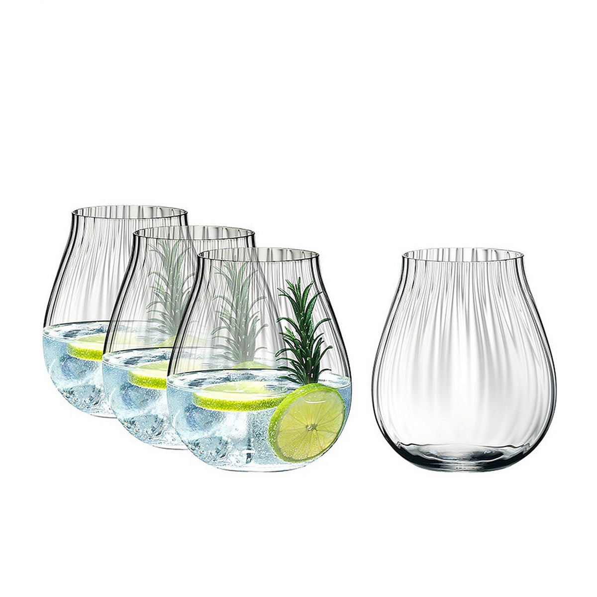 Optical O Gin / Set 4