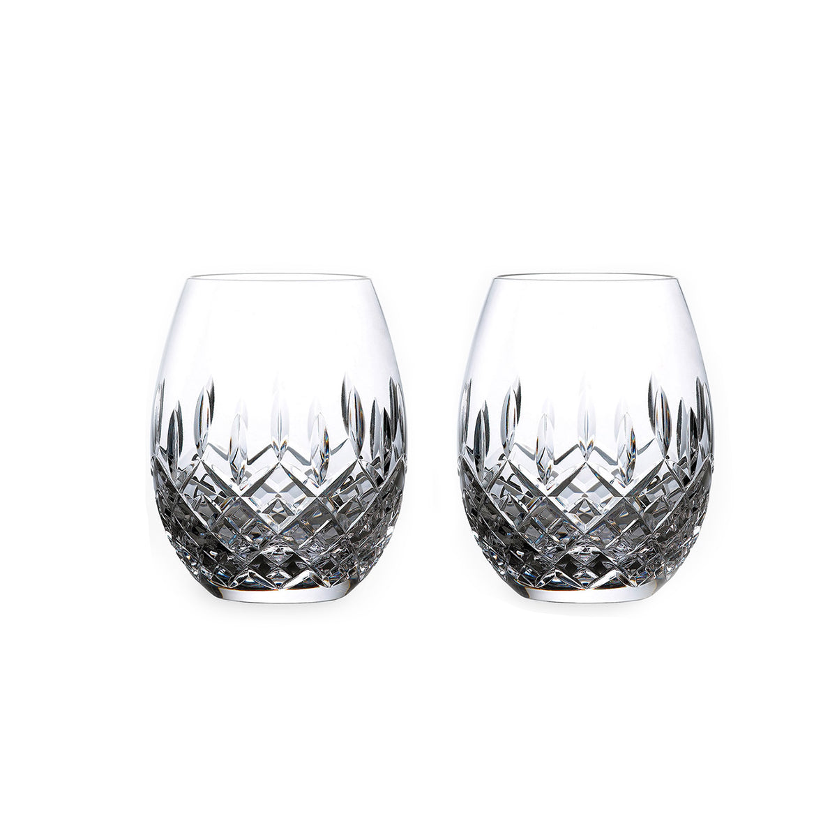 Highclere Stemless Balloon / Set 2