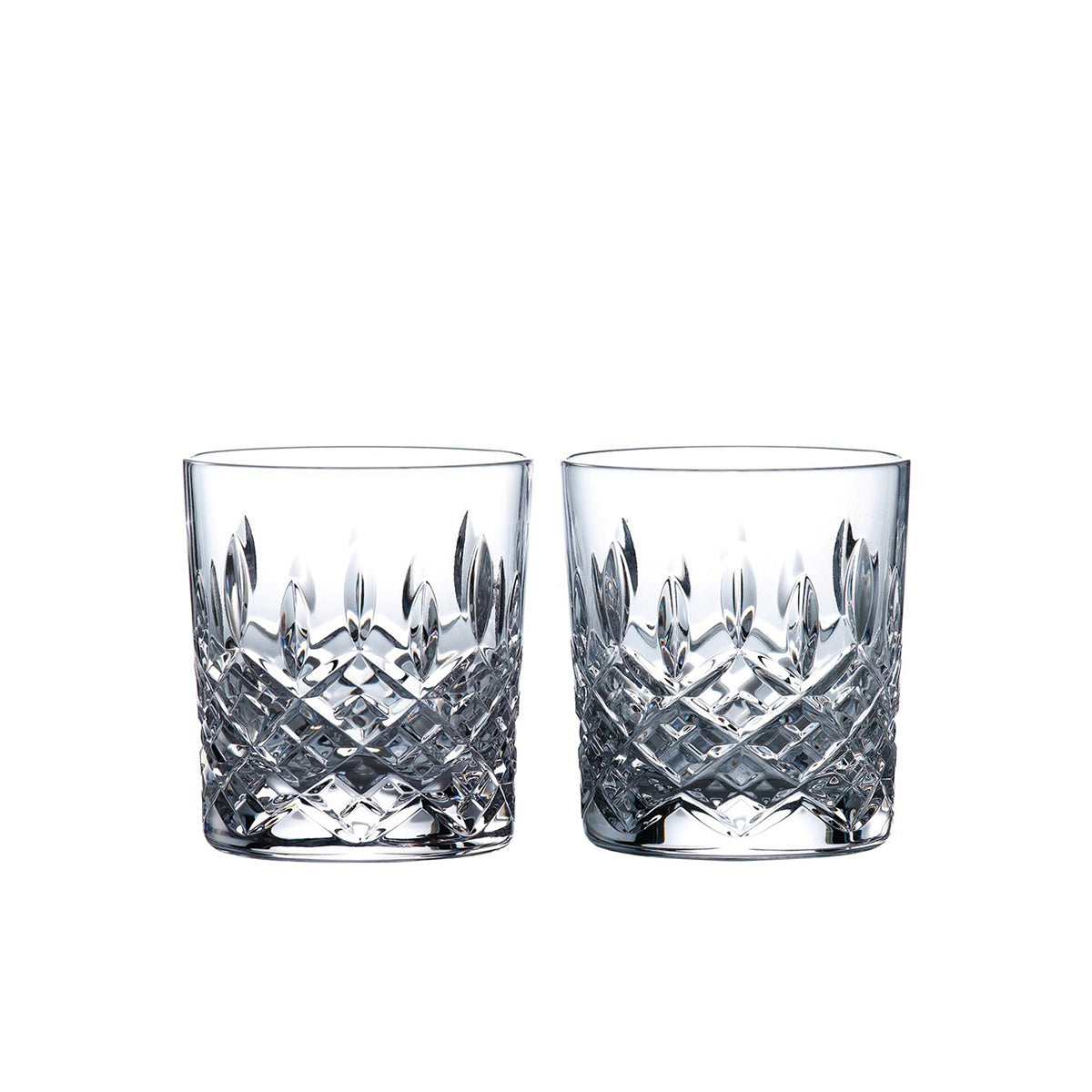 Highclere Crystal Tumblers / Set 2