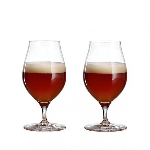 Craft Beer Barrel Aged Beer Glass / Set 2