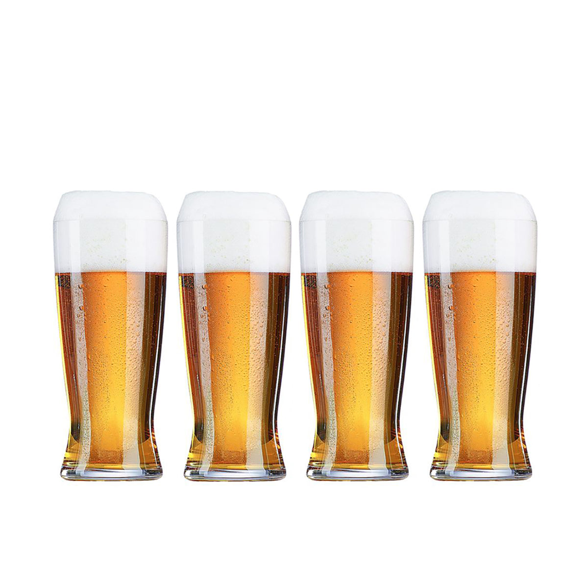Beer Classics Lager Glass / Set 4