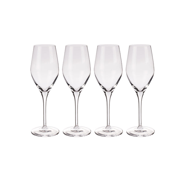 Prosecco Glass / Set 4