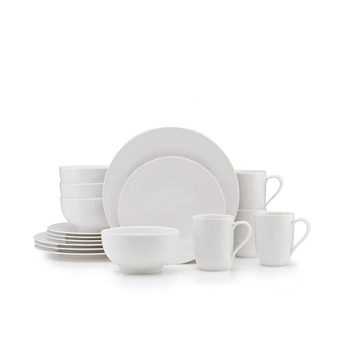 For Me 16pce Dinnerset