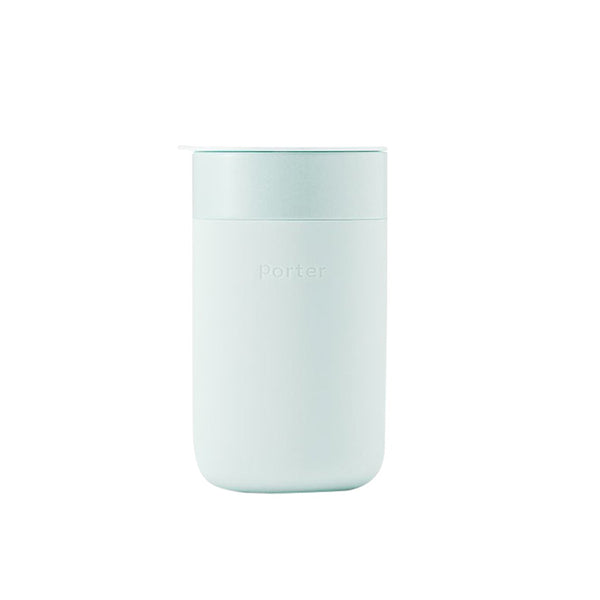 Porter Ceramic Mug 480ml Mint