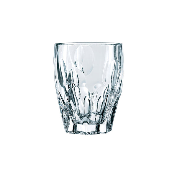 Sphere Whiskey Tumblers / Set 4