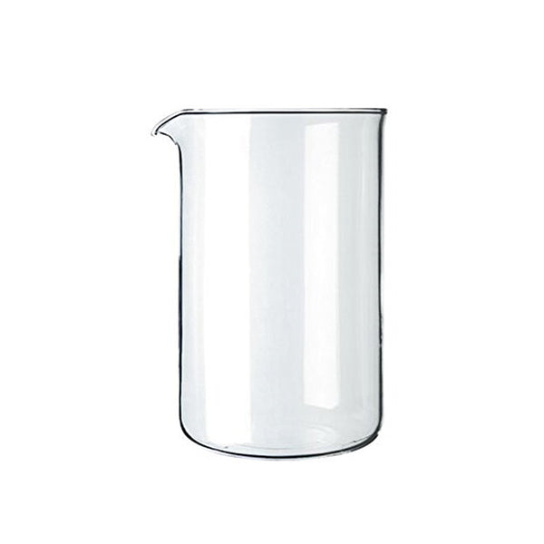 Spare Glass 12 Cup Plunger