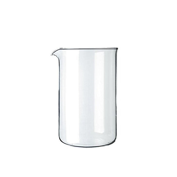 Spare Glass 8 Cup Plunger
