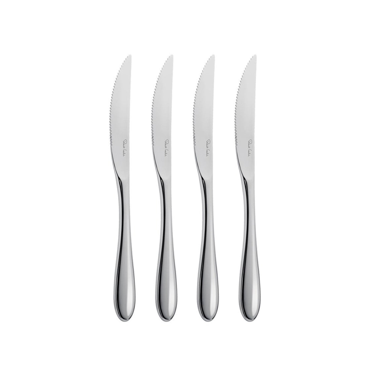 Bourton Bright Steak Knife / Set 4