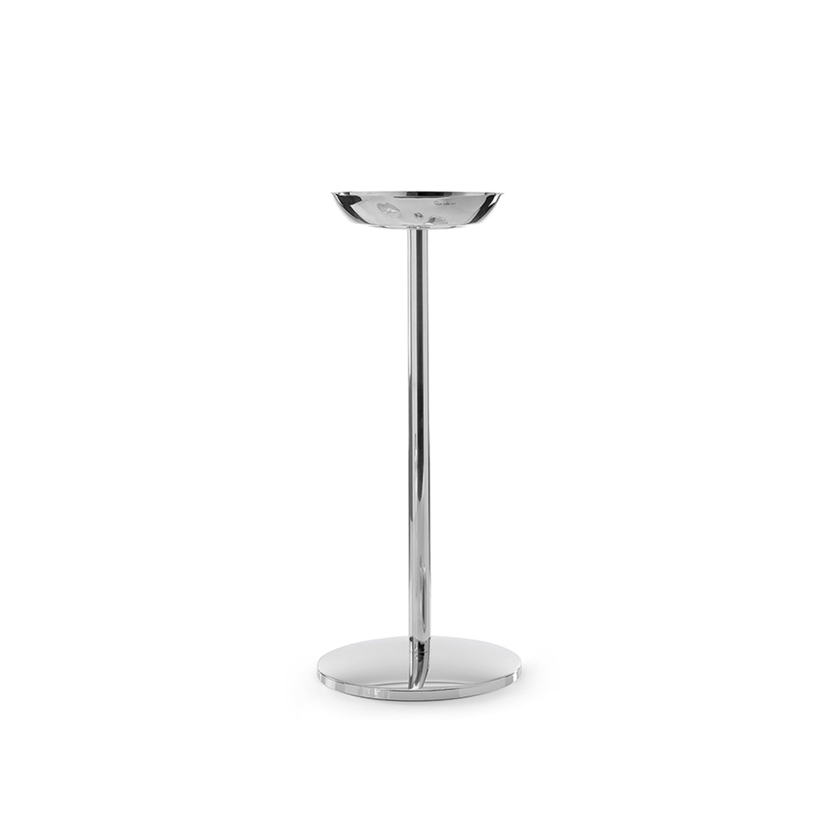 Drift Ice Bucket Stand