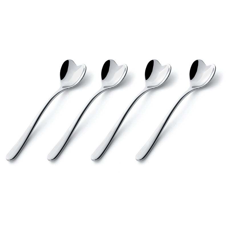 Il Caffe Coffee Spoons Set / 4