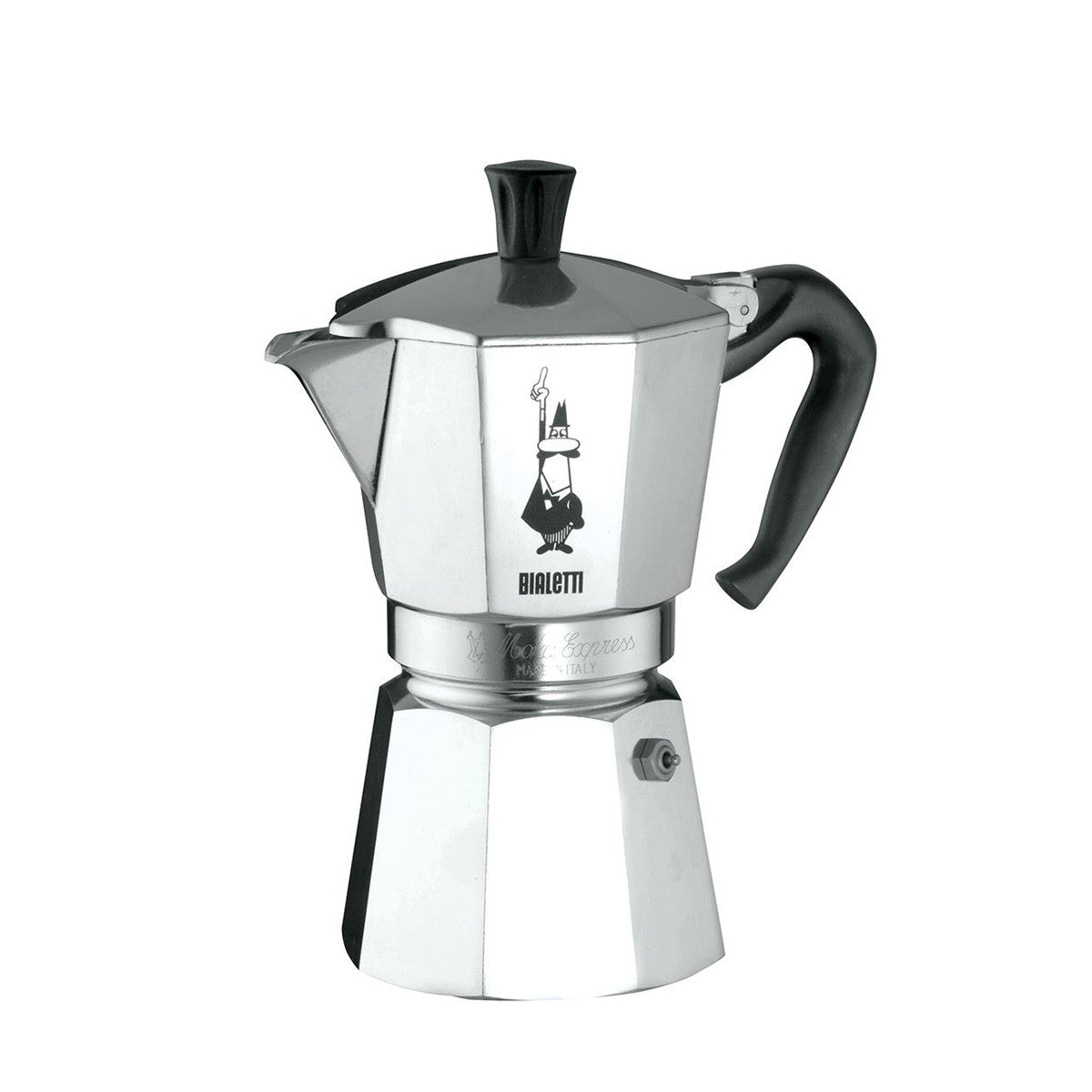 Moka 6 Cup Coffee Maker