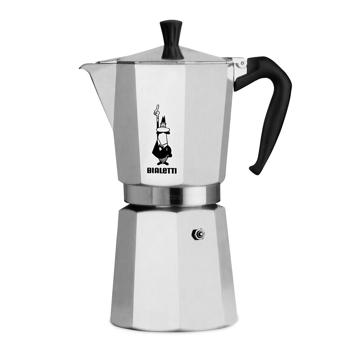 Moka 9 Cup Coffee Maker