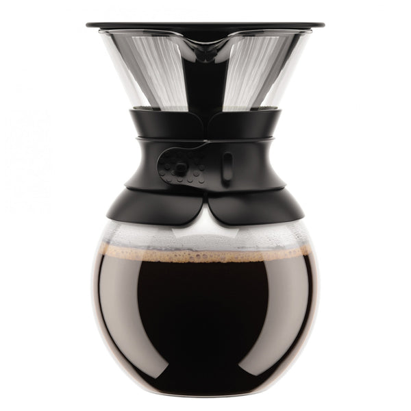 Pour Over Coffee Maker / 1L
