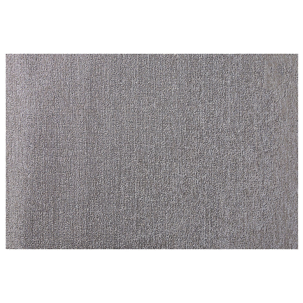 Shag Floor Mat Heathered Pebble