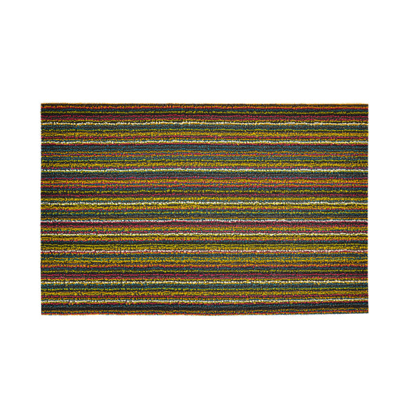 Bright Multi Shag Doormat