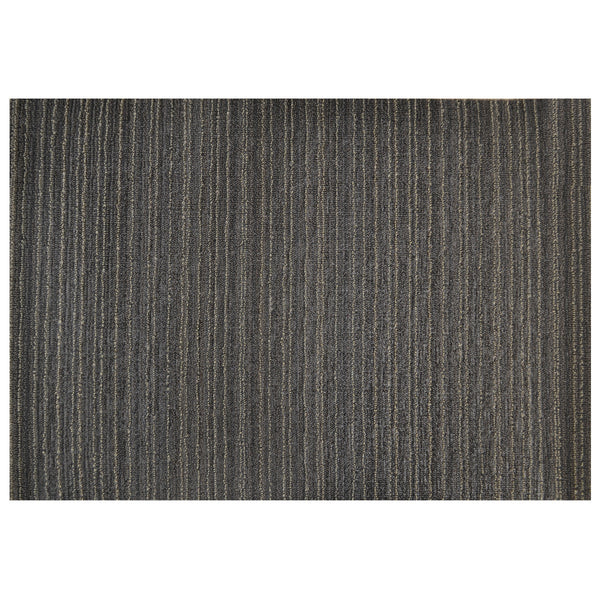 Shag Floor Mat Steel
