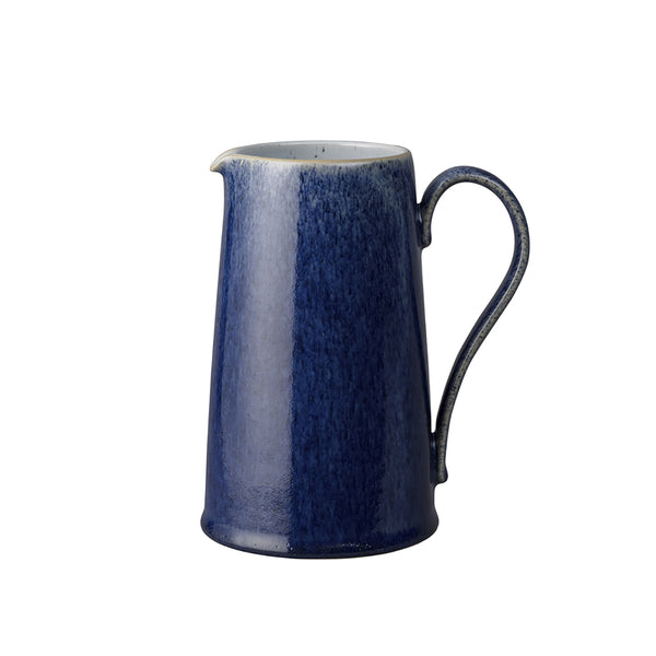 Studio Blue Large Jug Cobalt