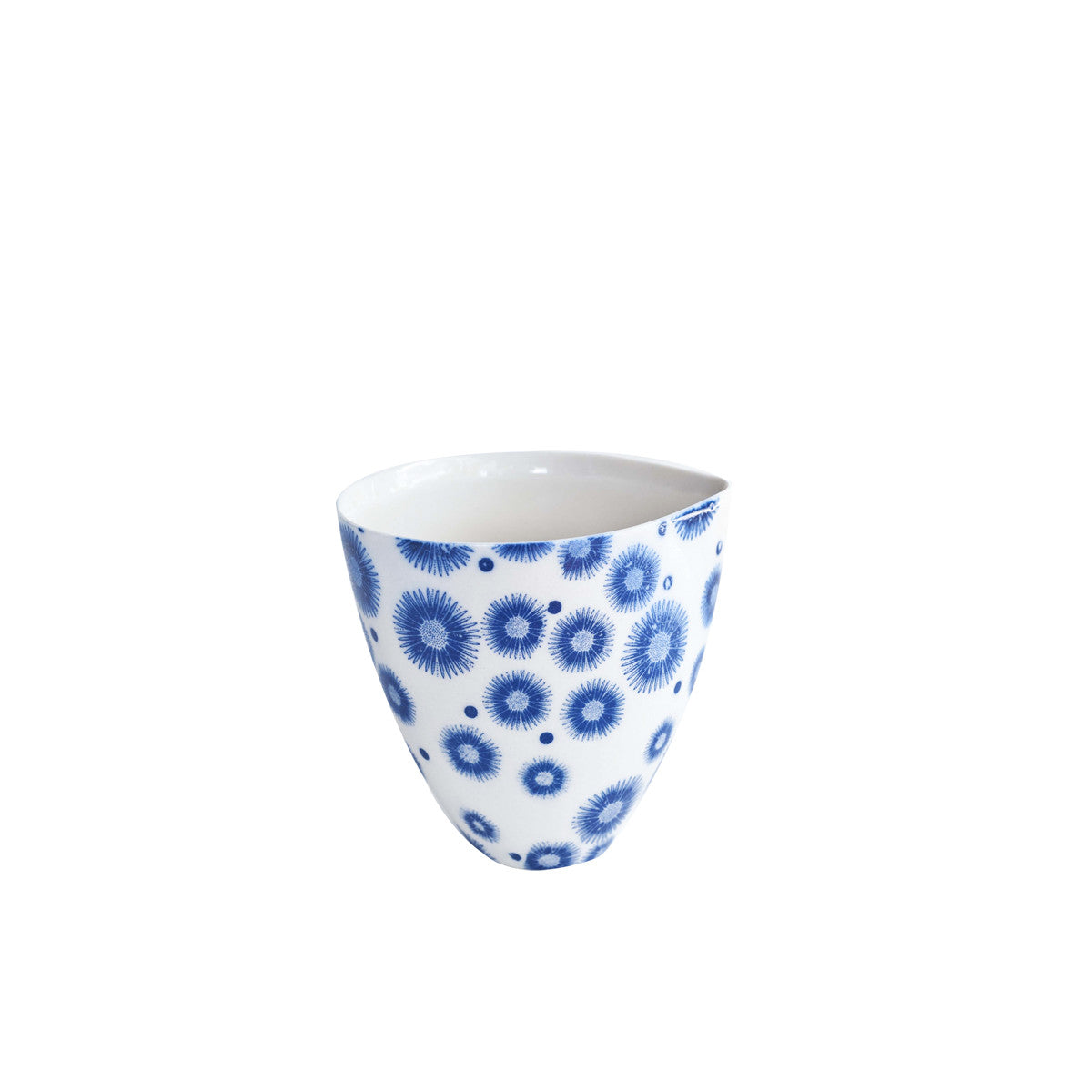 Floral Blue Small Jug 300ml