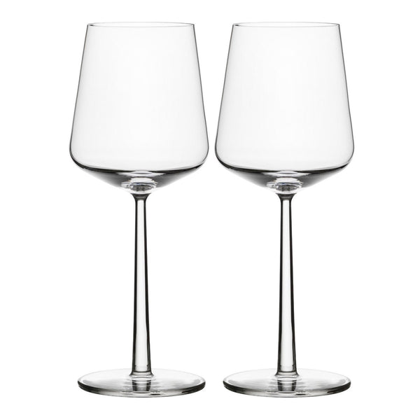 Essence Red Wine Glasses / Set 2