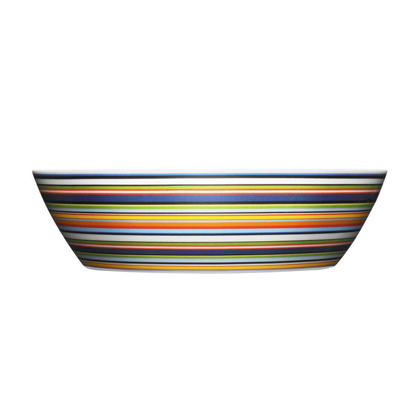 Origo Bowl Orange Salad Bowl 2ltr