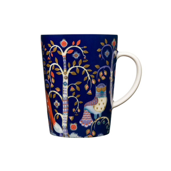 Taika Mug Blue 400ml