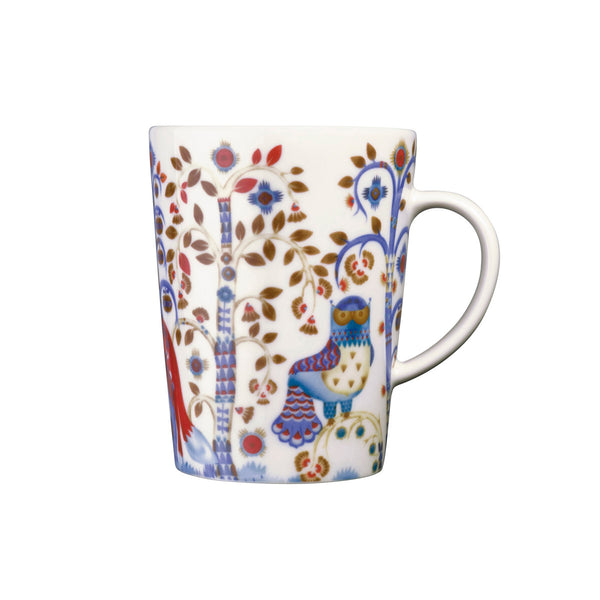 Taika Mug White 400ml