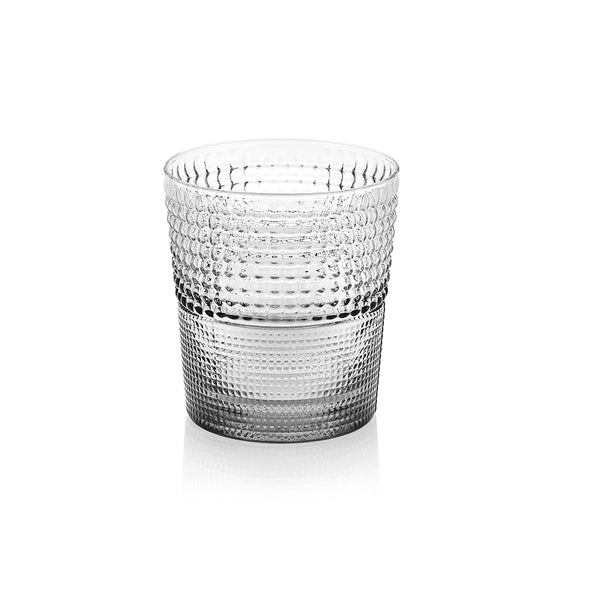 Speedy Tumblers Clear / Set 6
